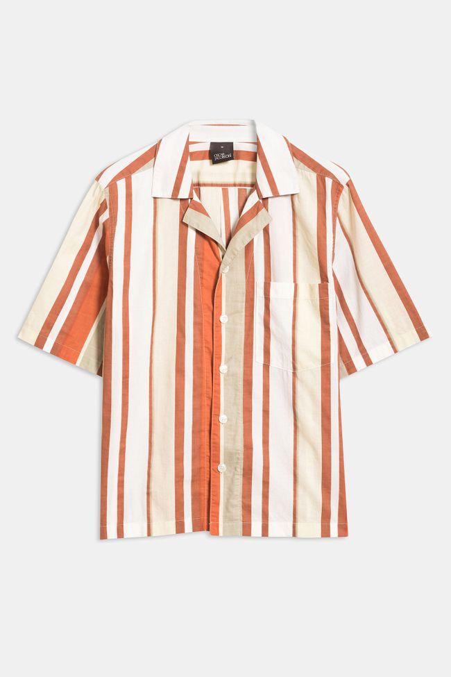 Hilmer kortärmad skjorta