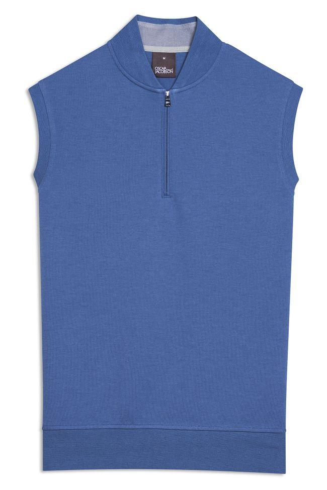 Hoff knitted golf vest