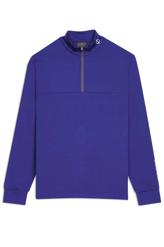 Jonathan half-zip golf sweater