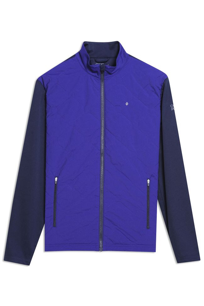Keith golf jacket