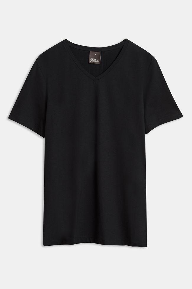 Koney v-ringad T-shirt