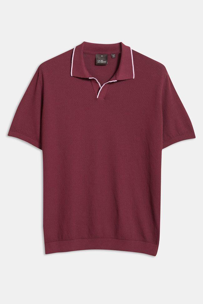 Marvin short sleeve Poloshirt