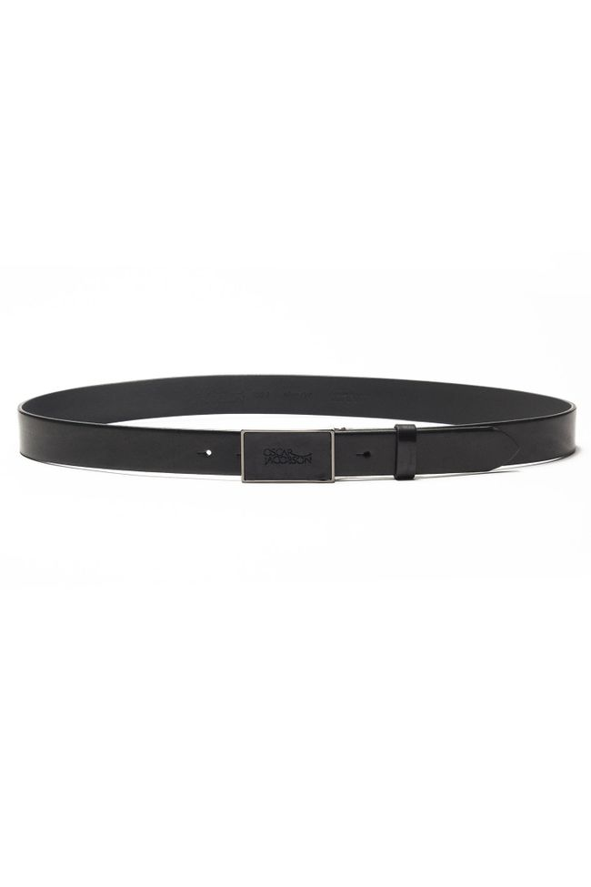 Vendel leather belt 30 mm