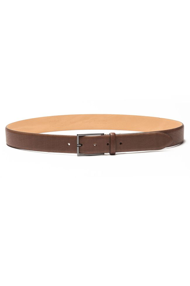 Vegas Leather belt 35 mm