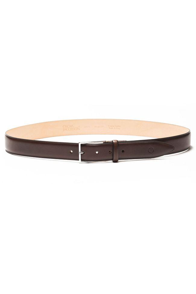 Vincent leather belt 35 mm