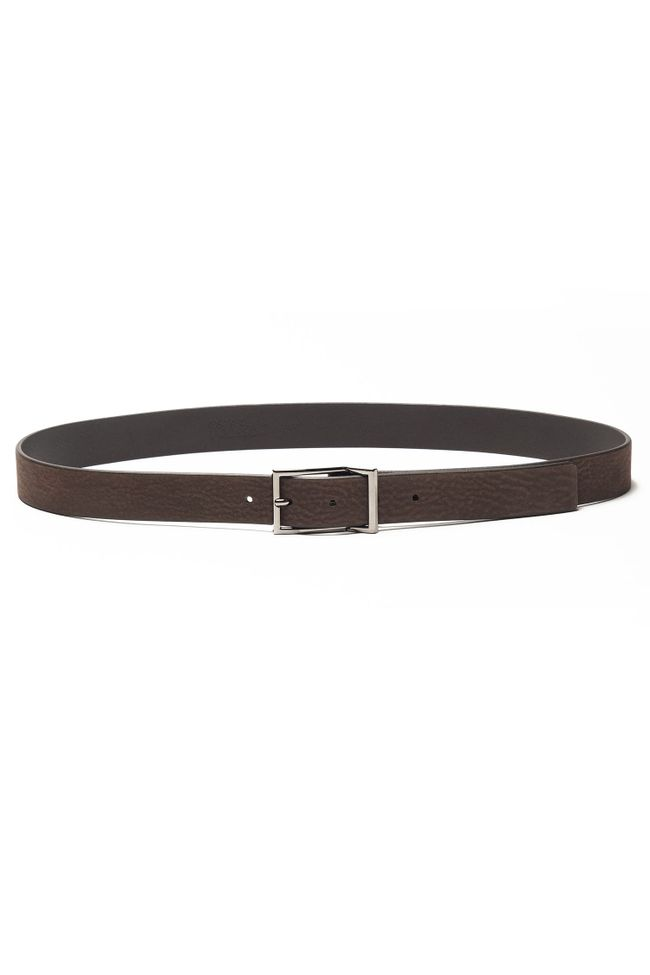 Vivek Leather belt 30 mm