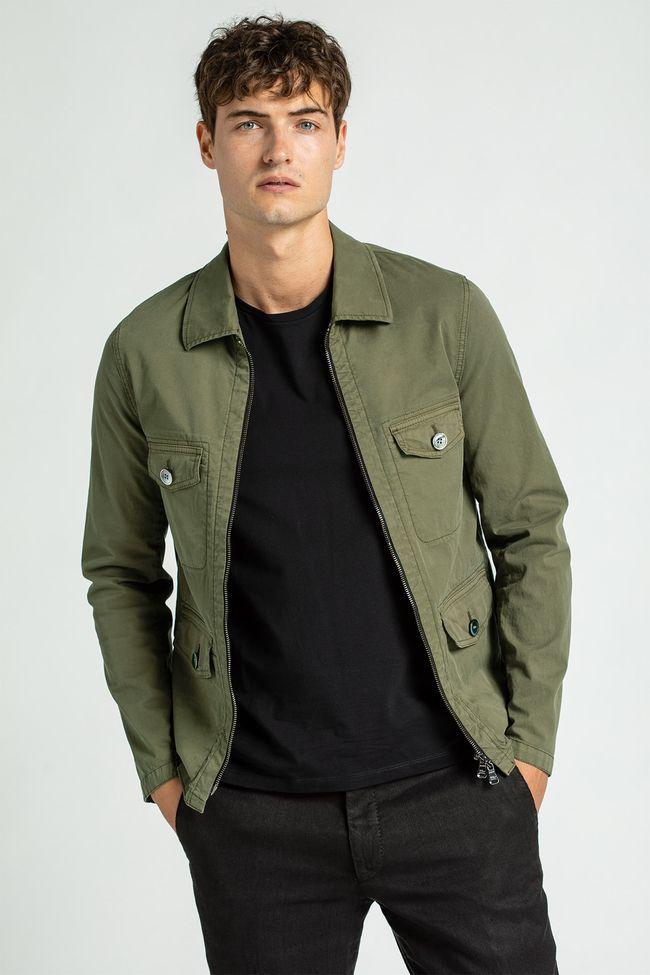 Raf skjortjacka