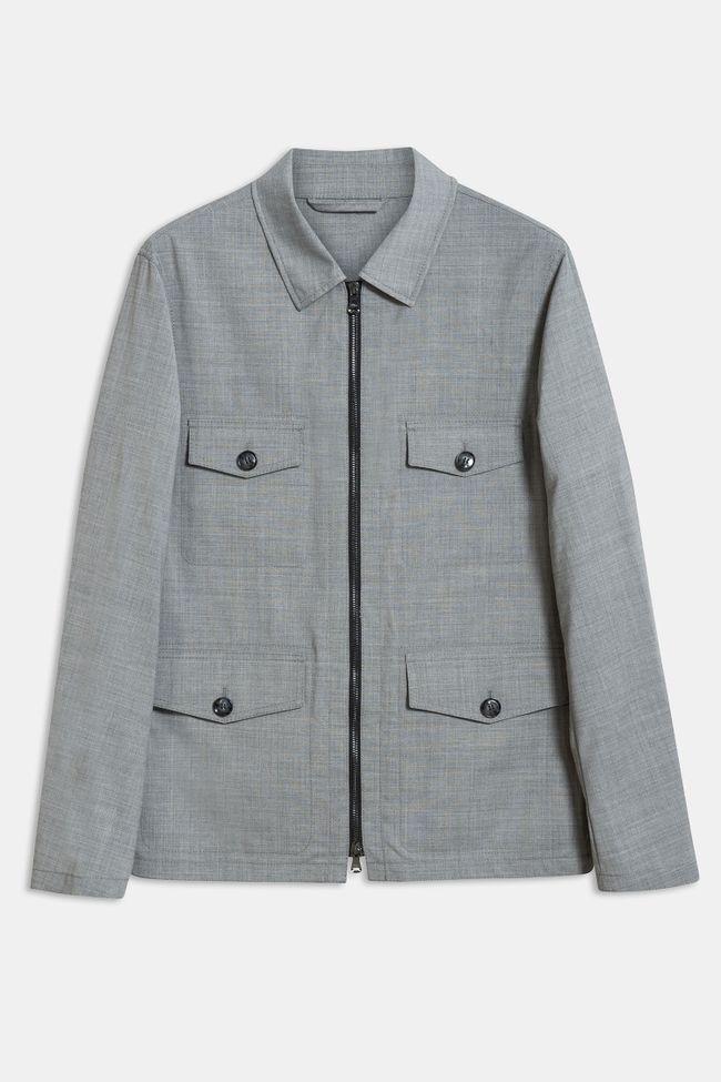 Raf Shirt Jacket