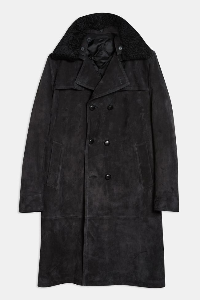 Reagal trenchcoat
