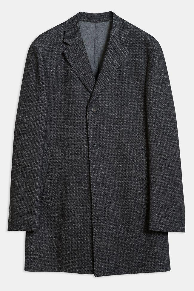 Santiago Coat