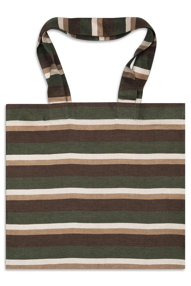 Randig Tote Bag