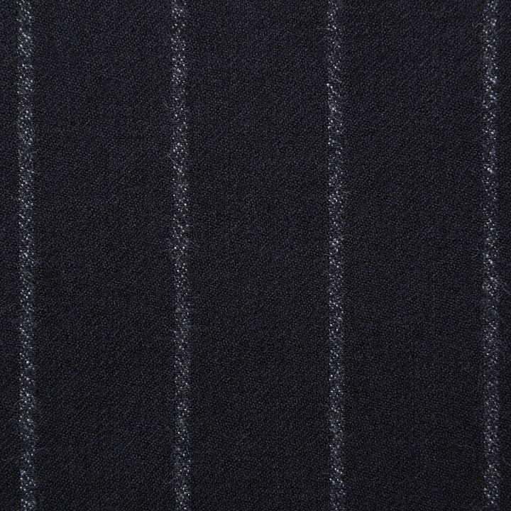 Pinstripe wool Tie