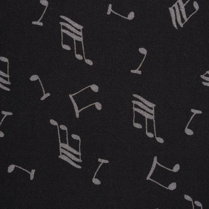 Hardy musical notes shirt