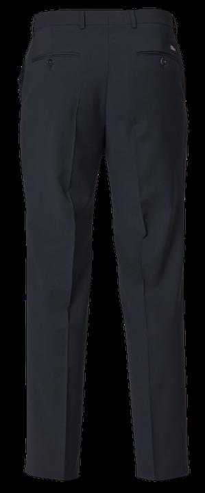 Greg golf trousers