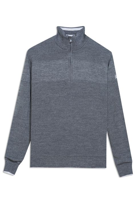 Anders wind proof golf sweater