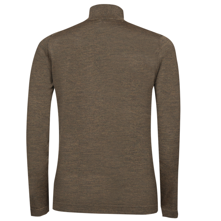 Ariel Full-zip sweater