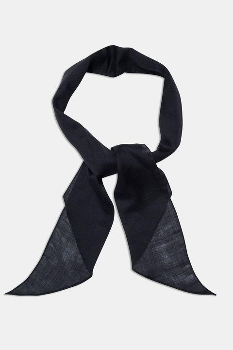 Ascot ull & kashmir-scarf