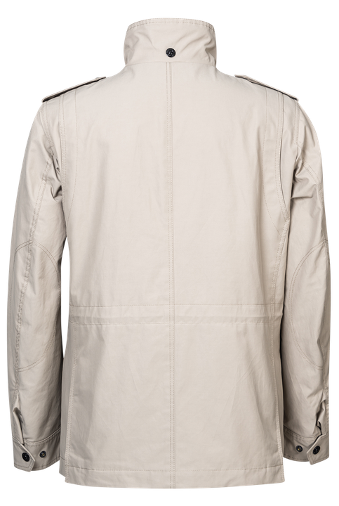 Barrett field jacket