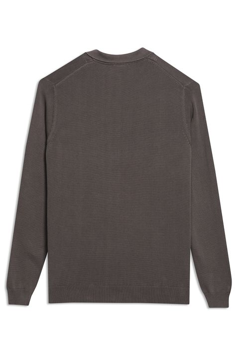 Caspian Long Sleeve Poloshirt
