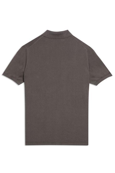 Celvin Short Sleeve Poloshirt