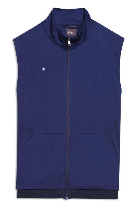 Centurion golf vest