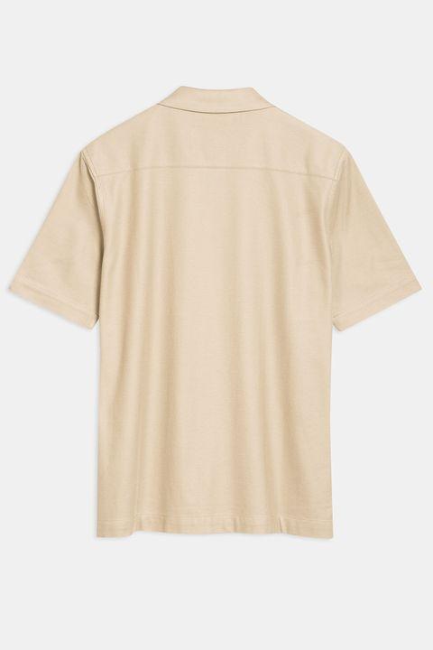 Cid kortärmad skjorta