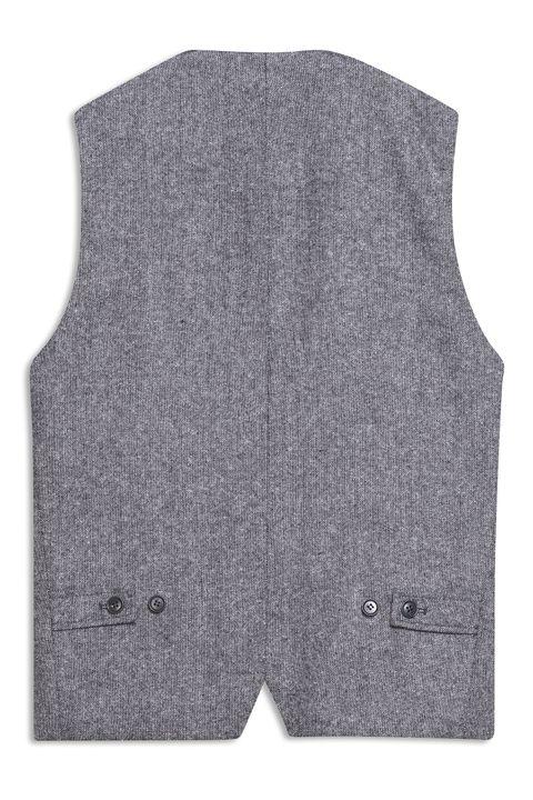 City waistcoat