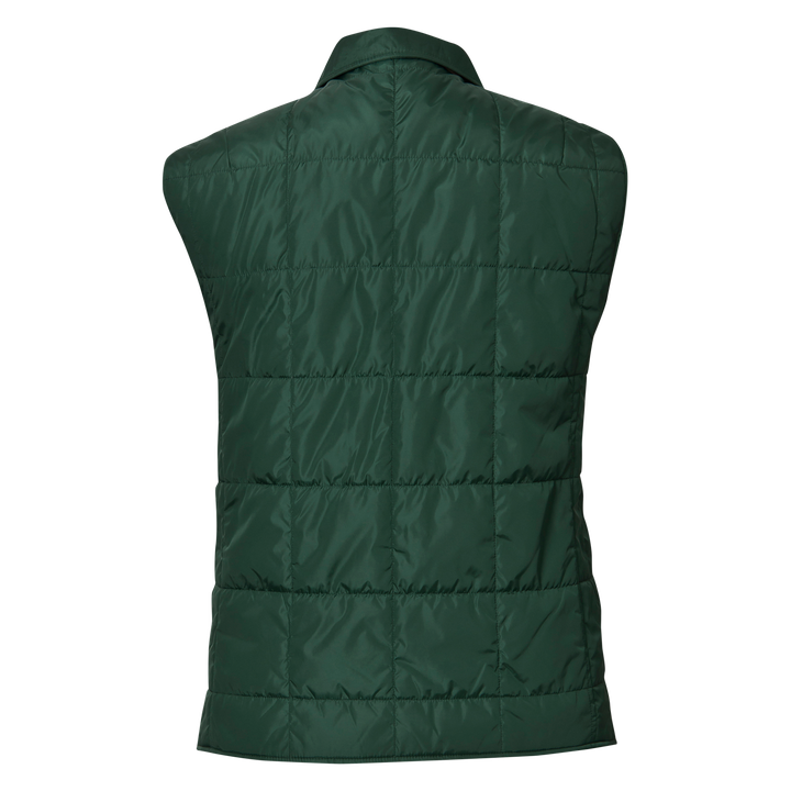 Clinton quilted waistcoat