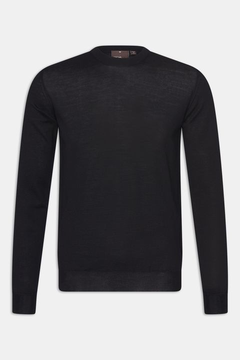 Custer roundneck sweater