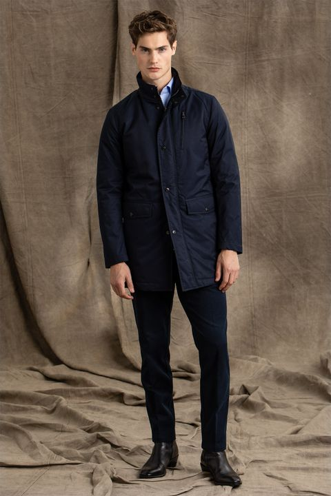 Danton cotton coat