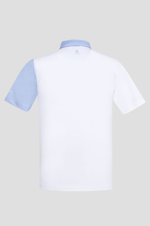 Dapper golf poloshirt