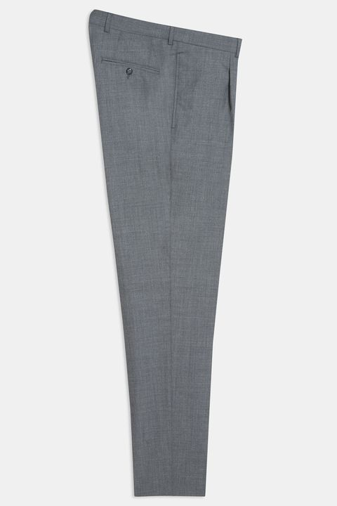 Darius wool trousers