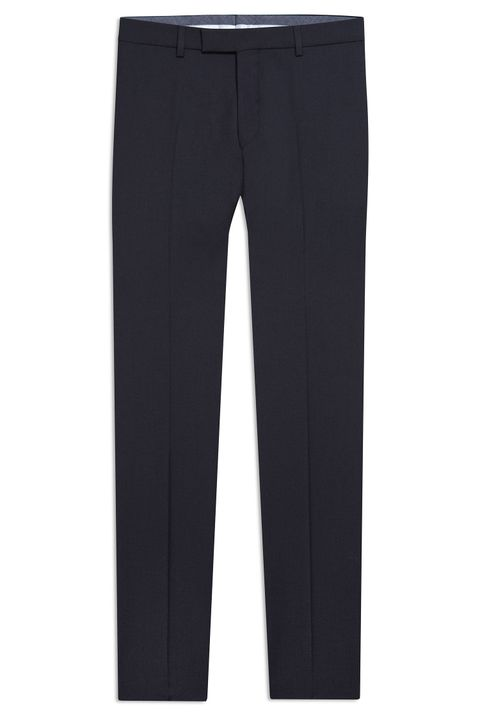 Dave wool trousers