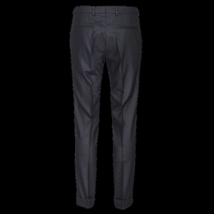 Dean flannel trousers