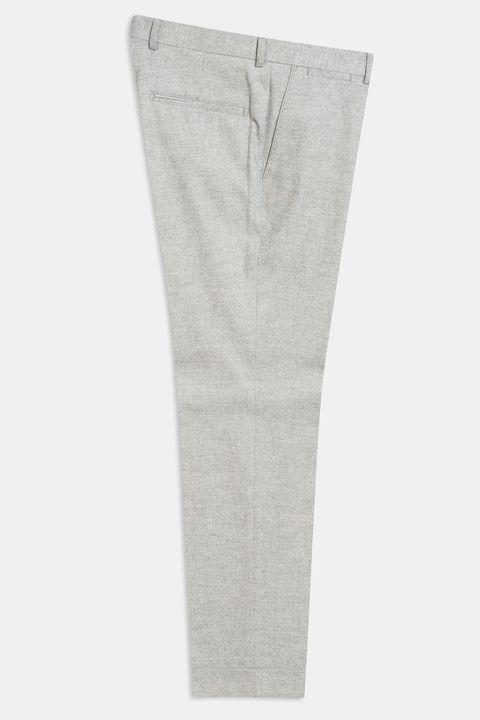 Dean cotton trousers