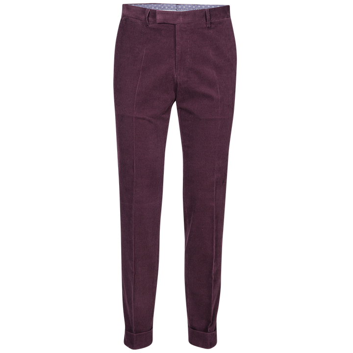 Dean corduroy trousers