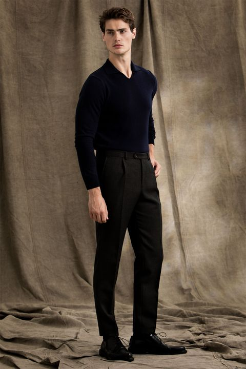 Delon Trousers