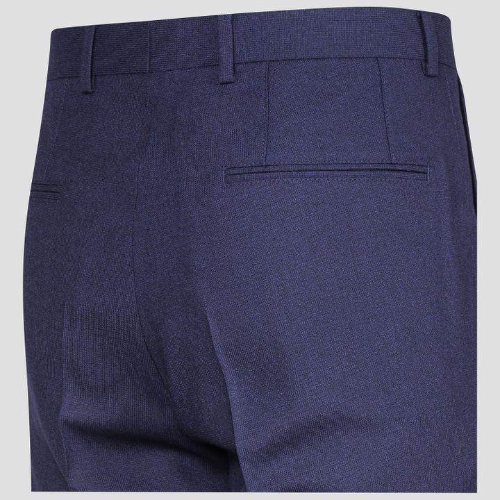 Delon wool trousers
