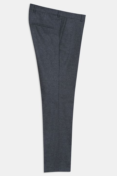 Denz flannel Trousers