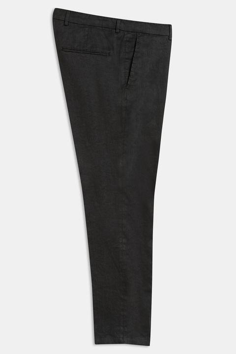 Denzel linen trousers