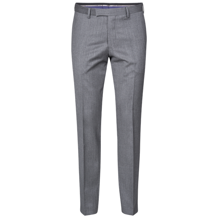 Diego wool trousers