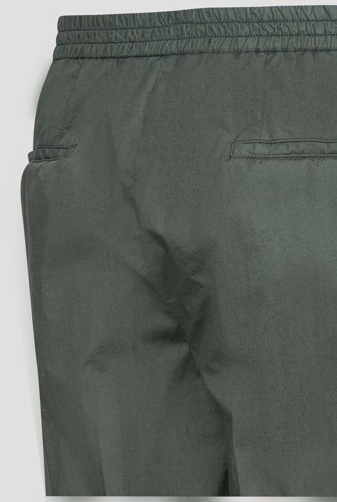 Dyron cotton trousers
