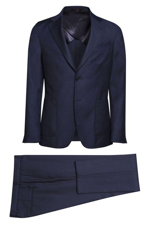 Edgar suit