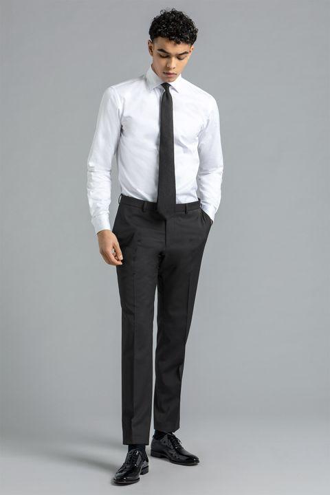 Edmund tredelad kostym