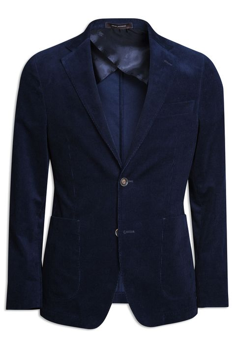 Einar corduroy suit