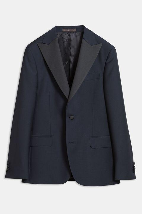 Elder tuxedo
