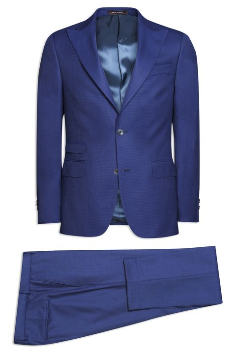 Elmer three piece suit