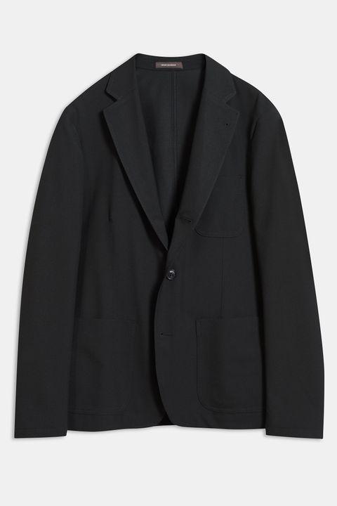 Enoch suit