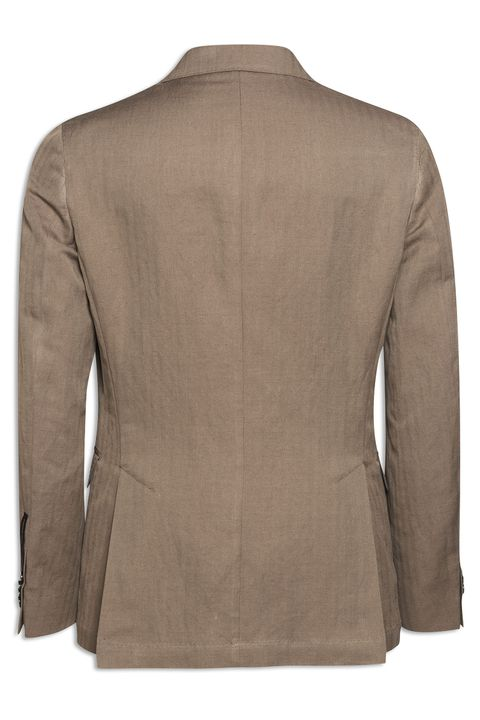 Evens three button blazer