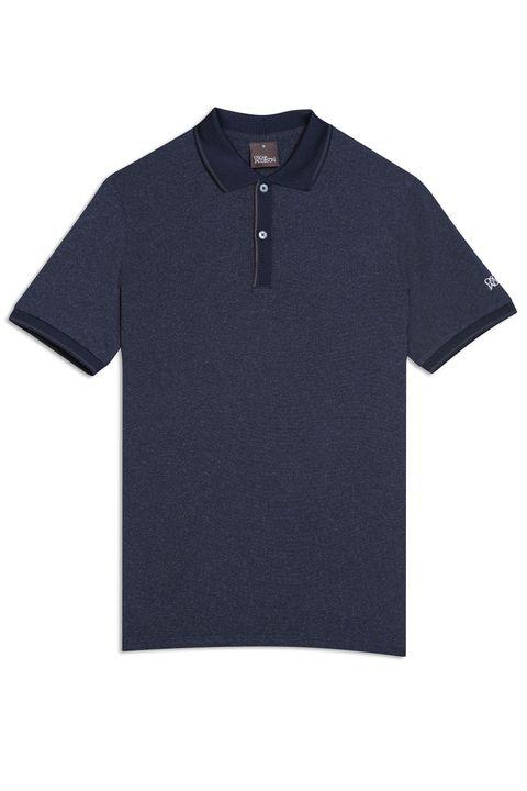 Falcon short sleeve golf poloshirt